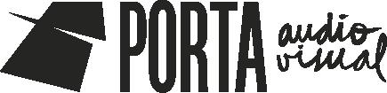 Porta Audiovisual
